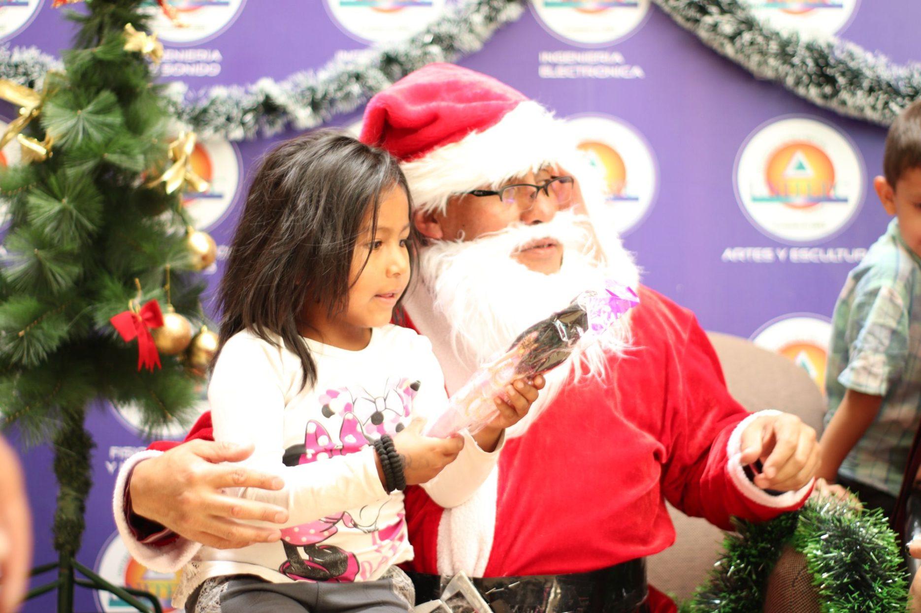 UNITEPC invita al agasajo para los niños por las fiestas navideñas