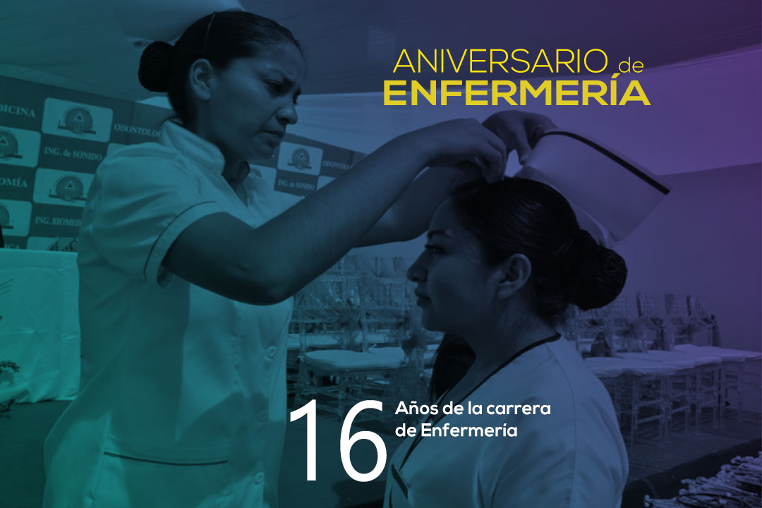 Aniversario de Enfermería