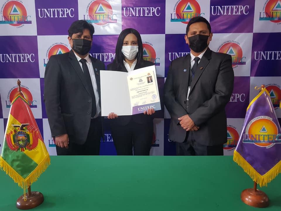 UNITEPC aplica la simulación y realidad virtual en sus procesos educativos